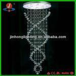 Buy cheap new design cheap crystal ceiling pendant lights - MXC0034 from wholesalers
