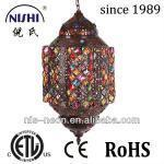Buy cheap large moroccan lantern NS-124003 - NS-124003 from Wholesalers