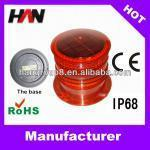 Buy cheap high intensity Solar led aviation obstruction light - 302 from wholesalers