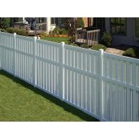 Buy cheap Vinyl Fencing Panel from wholesalers