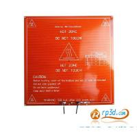Buy cheap Fully assembled heated bed for DIT 3D Printer from wholesalers