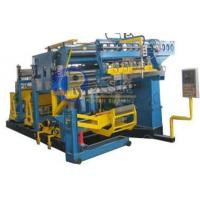 Buy cheap Double-foil winding machine from wholesalers