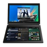Buy cheap Laptop Computers Acer Iconia-6120 14-Inch Dual-Screen Touchbook from wholesalers
