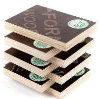 Buy cheap 15mm Brown Film Faced Plywood from wholesalers
