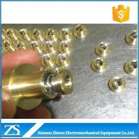 Buy cheap Lead Screw Precision Metric Acme Trapezoidal Threaded Rod from wholesalers