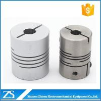 Buy cheap Small Engine Mechanical Hex Pto Shaft Stepper Motor Coupler from wholesalers