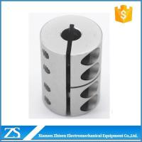 Buy cheap Spline Rigid Coupling Shaft Coupling Desgin For Shaft Sleeve from wholesalers