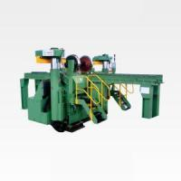 Buy cheap Mechanical and Hydraulic Horizontal Type Impact Extrusion Press from wholesalers