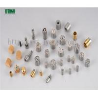 Buy cheap Date code insert and Cooling System for Injection mold from wholesalers