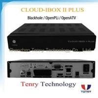 China Cloud Ibox 2 Plus with Enigma2 Linux on sale