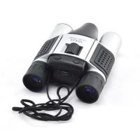 Buy cheap 10x25 Zoom 1.3MP Digital Spy Binocular Camera Tele Model: AT-DT08 from wholesalers