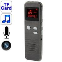 Buy cheap MP3 Player Video Recording Function Digital Voice Model: AT-VR135 from wholesalers