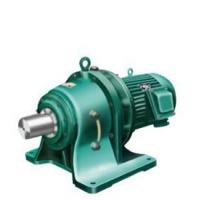Buy cheap Reducer Cycloid reducer from wholesalers