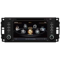 Buy cheap Dodge Challenger Charger Grand Caravan Aftermarket GPS Navigation Car Stereo (2007-2014) from wholesalers