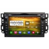 Buy cheap Chevrolet Captiva Aveo Android OS Navigation Car Stereo (2002-2011) from wholesalers