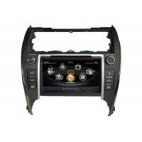 Buy cheap Toyota Camry Aftermarket Navigation Car Stereo (2012-2014) from wholesalers