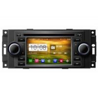 Buy cheap Dodge Android Aftermarket Navigation Car Stereo (2002-2008) from wholesalers