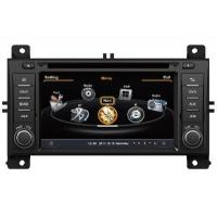Buy cheap Jeep Grand Cherokee Aftermarket GPS Navigation DVD Stereo (2011-2015) product