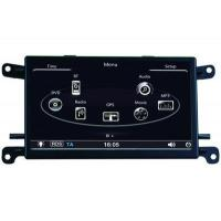 Buy cheap Audi A5 S5 RS5 GPS Navigation DVD Car Stereo (2007-2014) from wholesalers