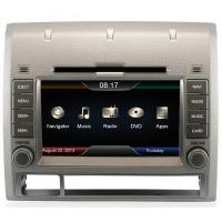 Buy cheap Toyota Tacoma Aftermarket Navigation DVD Car Stereo (2005-2012) from wholesalers