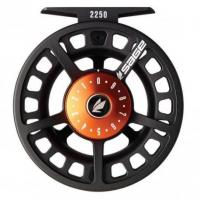 Buy cheap Sage 2200 Series Fly Reels Black Blaze All Sizes Large Arbor Fishing Reel from wholesalers