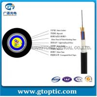 Buy cheap Fiber Optical Cable Waterproof Fiber Pigtail Cable(GYFTA) from wholesalers