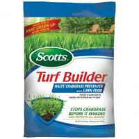 Buy cheap Scotts Crabgrass Preventer Fertilizer - 15000 Sq. Ft. from wholesalers