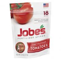 Buy cheap Easy Gardener Jobe's Tomato Fertilizer Spikes - 18 Pk. from wholesalers