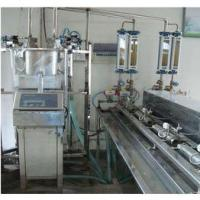 Buy cheap Automatic test bench for bulk meters from wholesalers