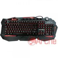 Buy cheap KeyBoard Series AI-268 Gaming Illuminated Keyboard from wholesalers