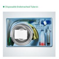 Buy cheap Disposable Endotracheal Tube Kit from wholesalers