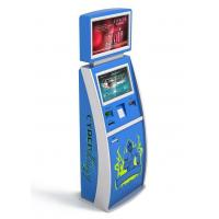 Buy cheap Ticket Vending Kiosk from wholesalers