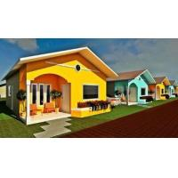 Buy cheap Professional Design Prefab Bungalow Homes Small Modern Modular Homes from wholesalers