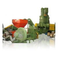 Buy cheap Soft PVC Compound Manufacturing Line from wholesalers