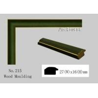 Buy cheap NO.215 Wood Moulding from wholesalers
