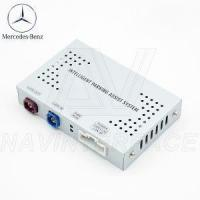 Buy cheap MERCEDES-BENZ Interface from wholesalers