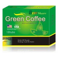 Best Share Fast Slimming Weight Loss Green Coffee