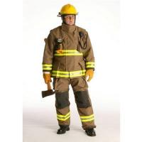 Buy cheap Fire Rescue Equipment Turnout Gear PPE Garment from wholesalers