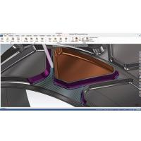 Buy cheap Updated CAD/CAM software is faster and easier to use from wholesalers