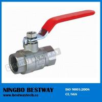 Buy cheap Producer High Pressure Ms 58 Ball Valve Manufacture (BW-B15) from wholesalers