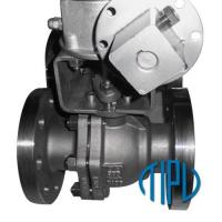 Buy cheap Monel Ball Valve from wholesalers