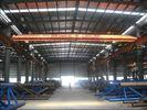 Buy cheap Prefab Steel Buildings Kits , Seismic 500E Ribbed Rears Square Mesh from wholesalers