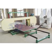 Buy cheap SR-HH01/HH02Horizontal Rigid Foam Cutting from wholesalers