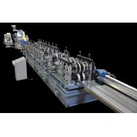 Buy cheap Purlin Roll Forming Lines QC Purlin Roll Former from wholesalers