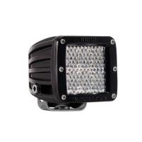Buy cheap Choose Options RIGID D2 Diffused LED Light - (Single) 50151 from wholesalers