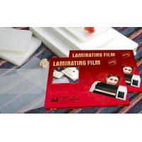 Buy cheap Laminating Pouches from wholesalers