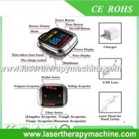 Buy cheap 650nm laser home physical therapy low level laser therapy watch from wholesalers