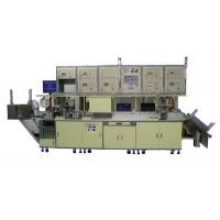 Buy cheap Testing/Marking/Testing/Taping Machine from wholesalers