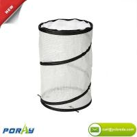 Buy cheap Mini Pop-Up Greenhouse flowerpot cover for Small Plants and grow cover bags from wholesalers
