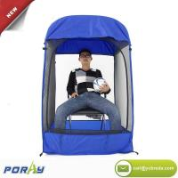 Buy cheap Insect mesh net pod Bug Mosquito Pop-Up Screen Chair Tent from wholesalers